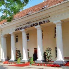 Отель Mabre Residence фото 6