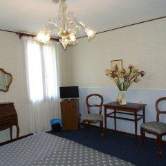 Отель La Meridiana удобства в номере фото 2