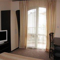 Отель Palma Болгария, Бургас - отзывы, цены и фото номеров - забронировать отель Palma онлайн удобства в номере фото 2