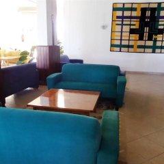 Отель Luar Португалия, Портимао - отзывы, цены и фото номеров - забронировать отель Luar онлайн комната для гостей фото 5