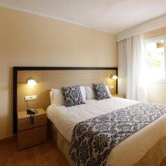 Отель Zafiro Tropic комната для гостей фото 2