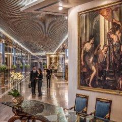 Отель Rome Cavalieri, A Waldorf Astoria Resort интерьер отеля фото 3