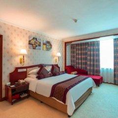 Отель Xiamen Huaqiao Hotel Китай, Сямынь - отзывы, цены и фото номеров - забронировать отель Xiamen Huaqiao Hotel онлайн фото 3