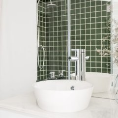 Отель Romantic Gem in Graça ванная