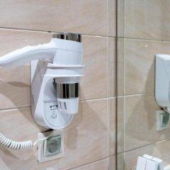 Гостиница Zvezdnyi ванная