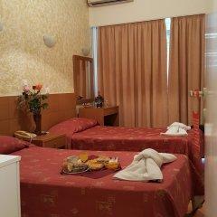 Aristoteles Hotel комната для гостей фото 6