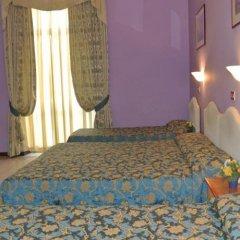 Отель Giada детские мероприятия