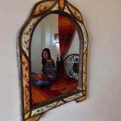 Отель Dar Asdika Марокко, Марракеш - отзывы, цены и фото номеров - забронировать отель Dar Asdika онлайн сейф в номере
