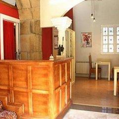 Отель Palacete Испания, Фуэнтеррабиа - отзывы, цены и фото номеров - забронировать отель Palacete онлайн интерьер отеля фото 3
