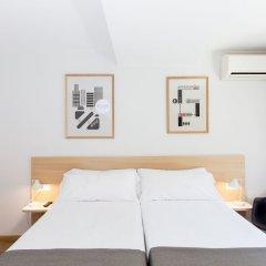Отель Rooms Ciencias Испания, Валенсия - 1 отзыв об отеле, цены и фото номеров - забронировать отель Rooms Ciencias онлайн комната для гостей