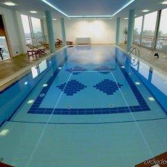 White Dream Hotel бассейн