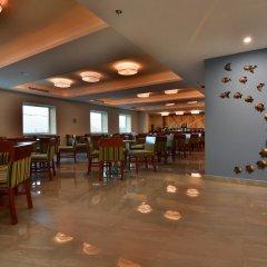 Отель Holiday Inn Express Cabo San Lucas Кабо-Сан-Лукас питание