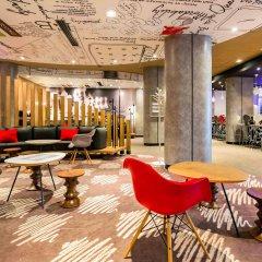 Отель ibis Wroclaw Centrum Польша, Вроцлав - отзывы, цены и фото номеров - забронировать отель ibis Wroclaw Centrum онлайн интерьер отеля