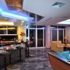 Tylissos Beach Hotel гостиничный бар