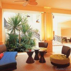 Отель Shangri-La's Le Touessrok Resort & Spa интерьер отеля фото 3