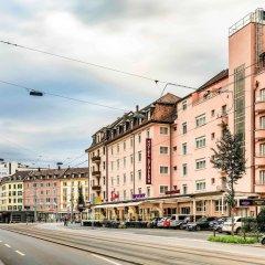 Отель Mercure Stoller Цюрих фото 3