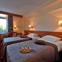 Europa City Vilnius Hotel в номере
