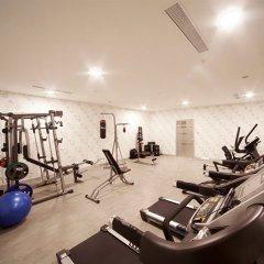 Grand Hotel de Pera фитнесс-зал фото 3