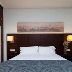Hotel Ganivet комната для гостей фото 13