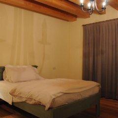 Отель Agriturismo La Risarona Грумоло-делле-Аббадессе комната для гостей фото 3