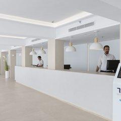 Отель Thb Cala Lliteras Испания, Кала Ратьяда - отзывы, цены и фото номеров - забронировать отель Thb Cala Lliteras онлайн спа фото 2