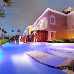 Отель Grand Palladium Bavaro Suites, Resort & Spa - Все включено Доминикана, Пунта Кана - отзывы, цены и фото номеров - забронировать отель Grand Palladium Bavaro Suites, Resort & Spa - Все включено онлайн бассейн фото 3