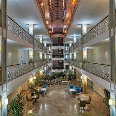 Отель Sherwood Greenwood Resort – All Inclusive интерьер отеля фото 2