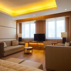 Отель Marina Place Resort Генуя комната для гостей фото 5