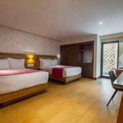 Отель Fch Hotel Providencia- Adults Only Мексика, Гвадалахара - отзывы, цены и фото номеров - забронировать отель Fch Hotel Providencia- Adults Only онлайн фото 7