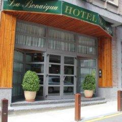 Hotel La Bonaigua фото 13