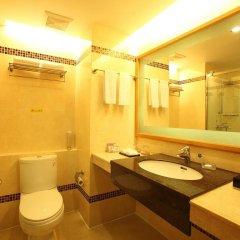 Отель Hualian Китай, Шэньчжэнь - отзывы, цены и фото номеров - забронировать отель Hualian онлайн ванная