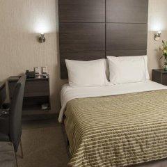 Отель Expo Abastos Гвадалахара комната для гостей фото 3