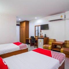 Отель Atlas Bangkok Бангкок фото 4