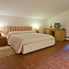Отель Tenuta Cusmano Villa Resort Италия, Гроттаферрата - отзывы, цены и фото номеров - забронировать отель Tenuta Cusmano Villa Resort онлайн комната для гостей фото 4