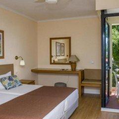 Отель Dorisol Buganvilia Португалия, Фуншал - отзывы, цены и фото номеров - забронировать отель Dorisol Buganvilia онлайн комната для гостей фото 4