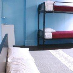Отель Chelsea Highline Hotel США, Нью-Йорк - отзывы, цены и фото номеров - забронировать отель Chelsea Highline Hotel онлайн балкон