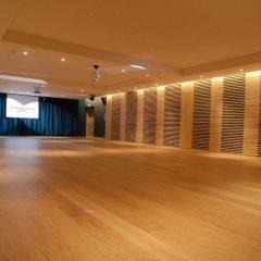 Protur Biomar Gran Hotel & Spa фитнесс-зал фото 3