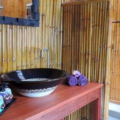 Отель Lazy Days Bungalows Ланта фото 15