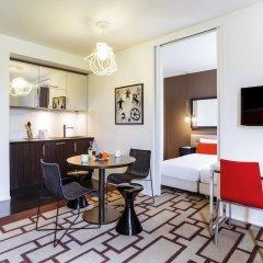 Отель Hipark By Adagio Marseille Марсель комната для гостей фото 2