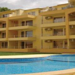 Отель Bora Bora Болгария, Солнечный берег - отзывы, цены и фото номеров - забронировать отель Bora Bora онлайн бассейн фото 2