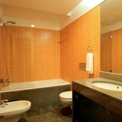 Отель Ocean View Residences Португалия, Албуфейра - отзывы, цены и фото номеров - забронировать отель Ocean View Residences онлайн ванная фото 2