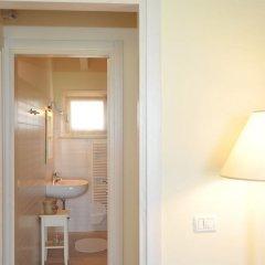Отель Agriturismo Colle Dei Pivi Понти-суль-Минчо ванная фото 2
