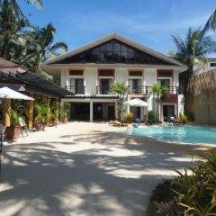 Отель Microtel by Wyndham Boracay Филиппины, остров Боракай - 1 отзыв об отеле, цены и фото номеров - забронировать отель Microtel by Wyndham Boracay онлайн фото 7