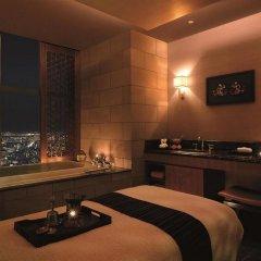 Shangri-La Hotel, Tokyo Токио сауна