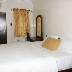 Cute Villa Hotel and Suites комната для гостей