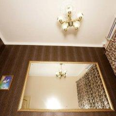 Гостиница Парадис на Новослобоской интерьер отеля