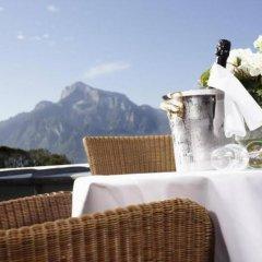 Отель -Hotel Schaffenrath Австрия, Зальцбург - отзывы, цены и фото номеров - забронировать отель -Hotel Schaffenrath онлайн