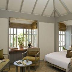 Отель The Surin Phuket комната для гостей фото 8