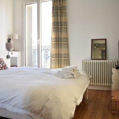 Отель Flat With Stunning Views in St Germain des Prés комната для гостей фото 3