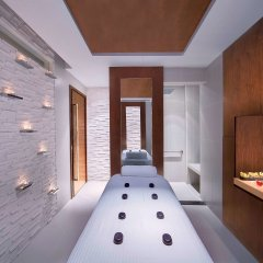 Отель Pullman Dubai Creek City Centre Residences спа фото 2